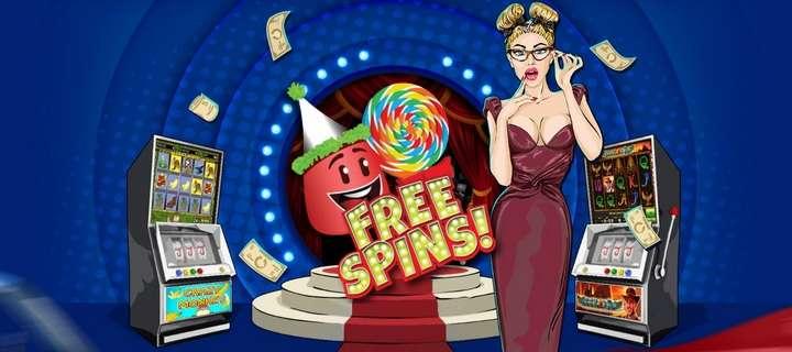 Онлайн казино с бесплатными вращениями при регистрации без депозита играть в казино в игровые автоматы 3д играть бесплатно без регистрации