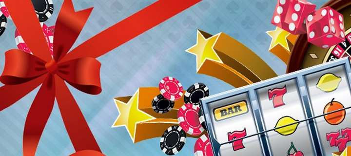 интернет казино онлайн бонусы
